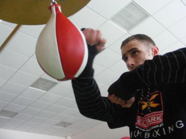 fightzone.pl #karcz #rafal #kickboxing #wejherowo #reda #luzino