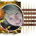 praca wg tutka-snakelady.nl/excuse.htm #scrapek #scrapki #digiscrap