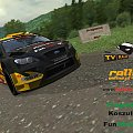#ford #focus #wrc #rally #rajdy #virtual #team #virtualrallyteam #wrsmp #rbr #game #gry #richard #burns