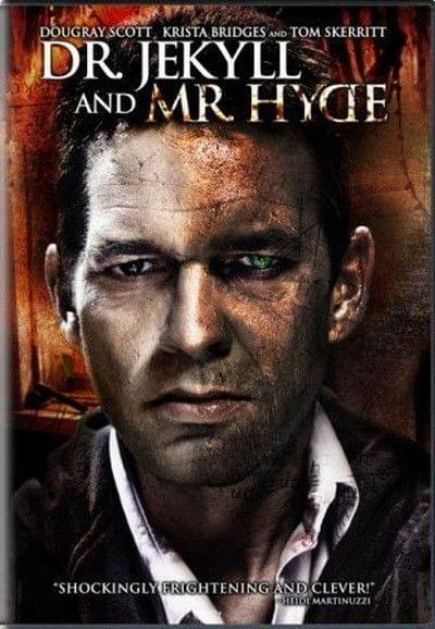 Dr. Jekyll and Mr. Hyde (1941) DvDrip
