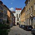 Zamek Ortenburg #Budziszyn #Bautzen #Miasto #Niemcy
