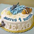 Nemo dla Bartusia #nemo #rybka #film