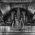 Organy... #architektura #arietiss #HDR #kościół #organy