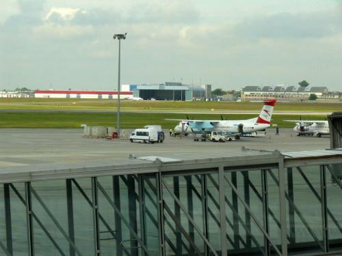 W oczekiwaniu na Boeinga 787