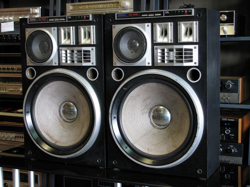 Yamaha Ns A Audiokarma