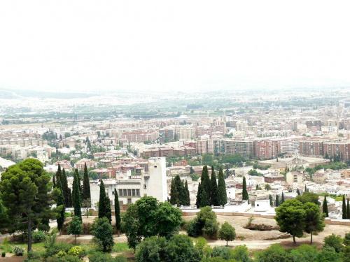 Granada #Andaluzja