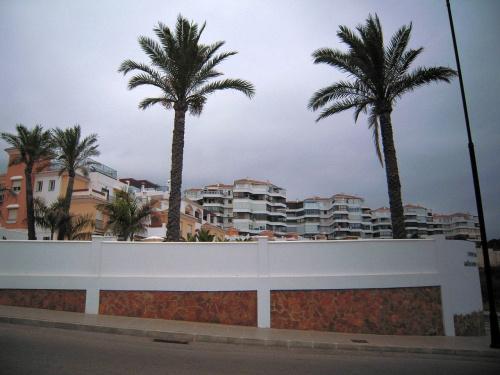 Tam w głębi nasz penthouse #Andaluzja