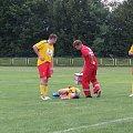 Pogoń Leżajsk - Kantor Turbia (2:1), 13.08.2011 r. - IV liga podkarpacka #IVLiga #KantorTurbia #lezajsk #lezajsktm #leżajsk #PiłkaNożna #pogon #pogoń #PogońLeżajsk #sport #turbia