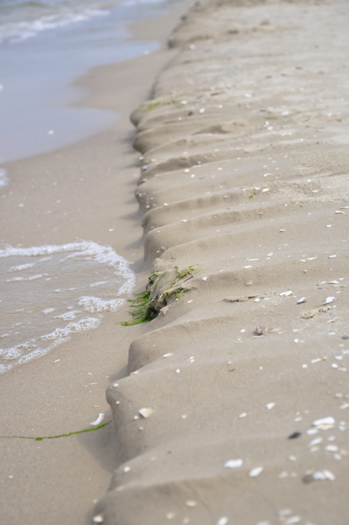 #plaża #bałtyk #świnoujście #morze #piasek