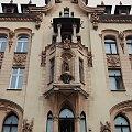 kamienica na Piotrkowskiej #Łódź #Piotrkowska #kamienica