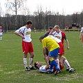 Pogoń Leżajsk - Rzemieślnik Pilzno 27.03.2010 r. #Pogoń #Pogon #lezajsk #leżajsk #pogonlezajsk #pogońleżajsk #PiłkaNożna #podkarpacka #mecz #lezajsktm #sport #pogon1962