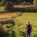 ostatni dzień wakacji... #pola #PolneDrogi #łąki