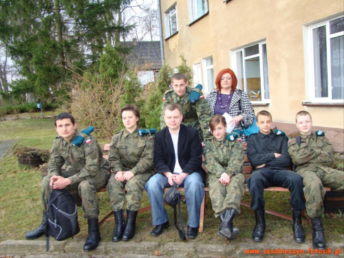 W trakcie ostatniego przed Świętami Wielkanocnymi wyjazdu rekrutacyjnego odwiedziliśmy Puławy #Sobieszyn #Brzozowa #WojciechNiedziółka