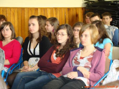 W trakcie ostatniego przed Świętami Wielkanocnymi wyjazdu rekrutacyjnego odwiedziliśmy Puławy #Sobieszyn #Brzozowa #Puławy