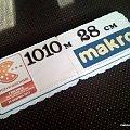 12 kg torci dla MAKRO #Makro #tort #rocznica #RekordGinesa