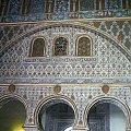 Alkazar - Sala Ambasadorów - #Andaluzja #Sewilla