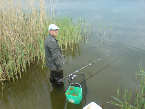 Mateusz #ryby #wędkarstwo #baszta #Buk #Niepruszewo