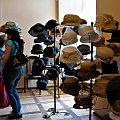 Książ od środka #Książ #zamek #kapelusze