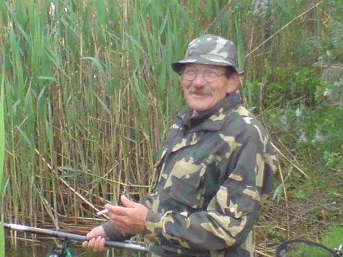 Jurek #ryby #wędkarstwo #baszta #Buk #Niepruszewo