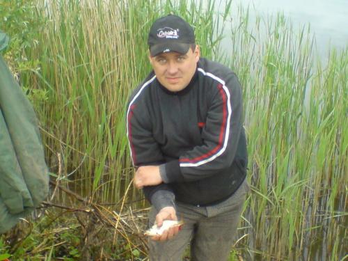 Robert #ryby #wędkarstwo #baszta #Buk #Niepruszewo