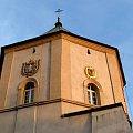 Klasztor oo. Bernardynów - Leżajsk 2010 r. #lezajsk #leżajsk #klasztor #bernardynów #bernardyni #lezajsktm #historia #krajobraz #zabytki