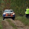 14 Rajd Warmiński 2011 #Hołowczyc #rajd #Staniszewski #subaru #warmiński