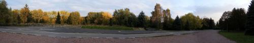 WPKIW w Chorzowie. #panorama #park #drzewa