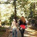 Wycieczka szkolna do Pszczyny 2011 09 24 #Pszczyna