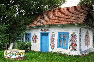 Zalipie (małopolskie)
