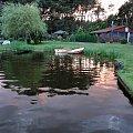 #ryby #wieczór #zalew