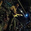 Mahoń Blues Cafe w suwalskim Rozmarino #MahońBluesCafe #Suwałki #Rozmarino #muzyka #blues #koncert