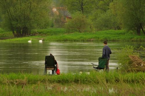 #Odra #wędkowanie #rzeka #CzasWolny