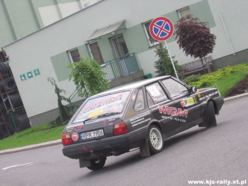 KJS Rzeszów 2010