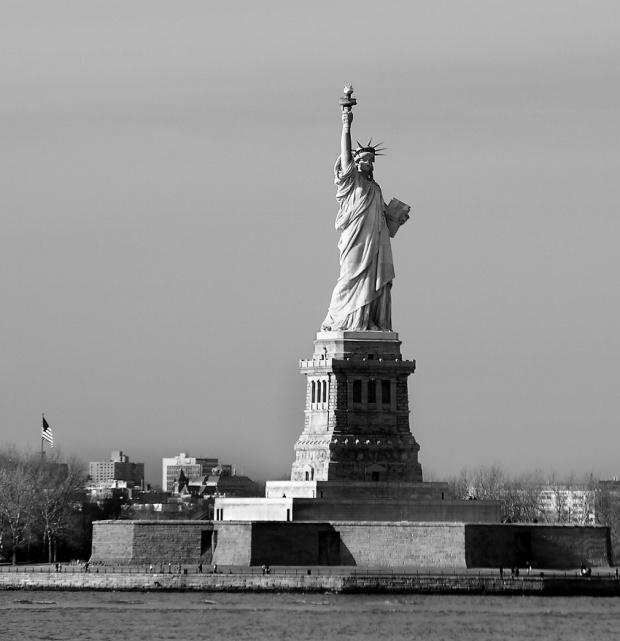 Statua Wolnosci , New York,USA #StatuaWolnosci #NewYork