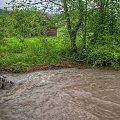 Idzie woda... #potok #rzeka #arietiss