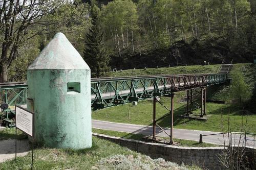 """Obiekt """"Riese"""" (Olbrzym) w Górach Sowich #Riese #GórySowie"""