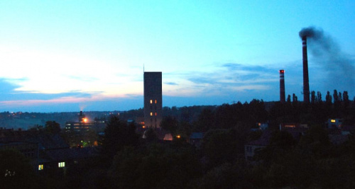 Widok z mojego okna