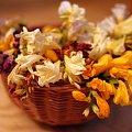 kosz-yczek #kosz #kwiaty