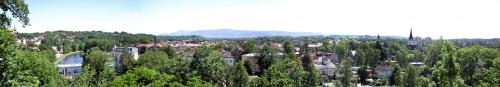 Czeski Cieszyn #panorama #cieszyn #CzeskiCieszyn