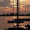 wiatr na wantach gra... #fotoel #jacht #jachty #Lato2010 #Wakacje2010