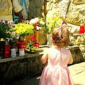 ............ #Maja #MatkaBoska #dzieci #modlitwa