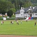 Polonia Przemyśl- Pogoń Leżajsk (1:1), sparing 30.07.2010 r. #lezajsk #leżajsk #pogoń #pogon #PogońLeżajsk #PiłkaNozna #sport #lezajsktm #polonia #przemyśl #PoloniaPrzemyśl