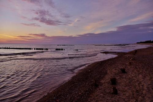 #Bałtyk #morze #plaża #Darłówko