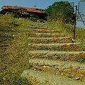 Schody do......... Bułgarskie wybrzeże - Rezowo #Schody