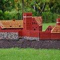 przedsmak wycieczki #miniatura #zamek