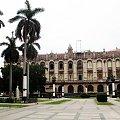 Hawana - Gran Teatro #Kuba #Hawana