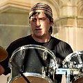 OTAKO na Powiatowym Święcie Plonów (Dożynki) w Dospudzie - 5 września 2010 #OTAKO #PowiatoweŚwiętoPlonów #Dożynki #Dospuda #muzyka #koncert #folk