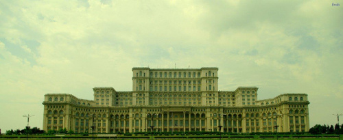 Bukareszt #Rumunia #Bukareszt
