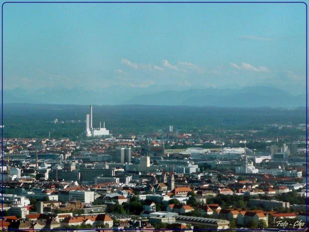 Panorama München...:)))