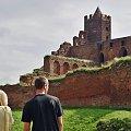 #RadzyńChełmiński #RuinyZamku